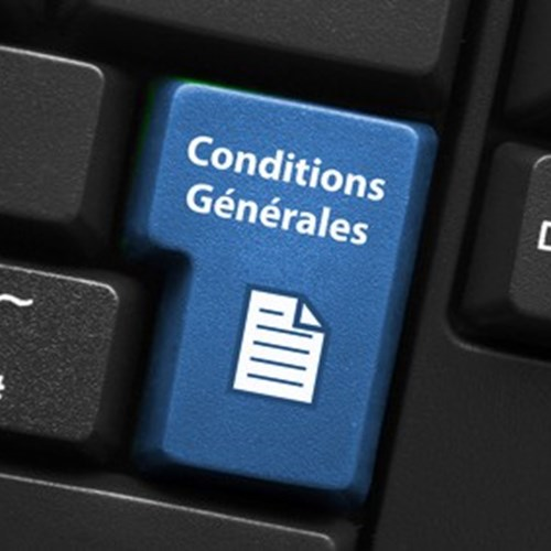 Legal Notice: Terms and Conditions